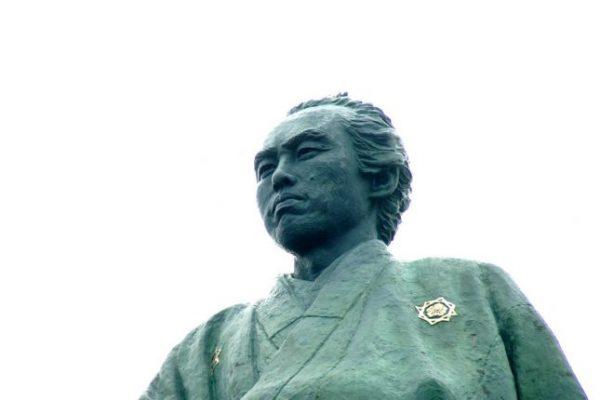 坂本龍馬,噂,都市伝説